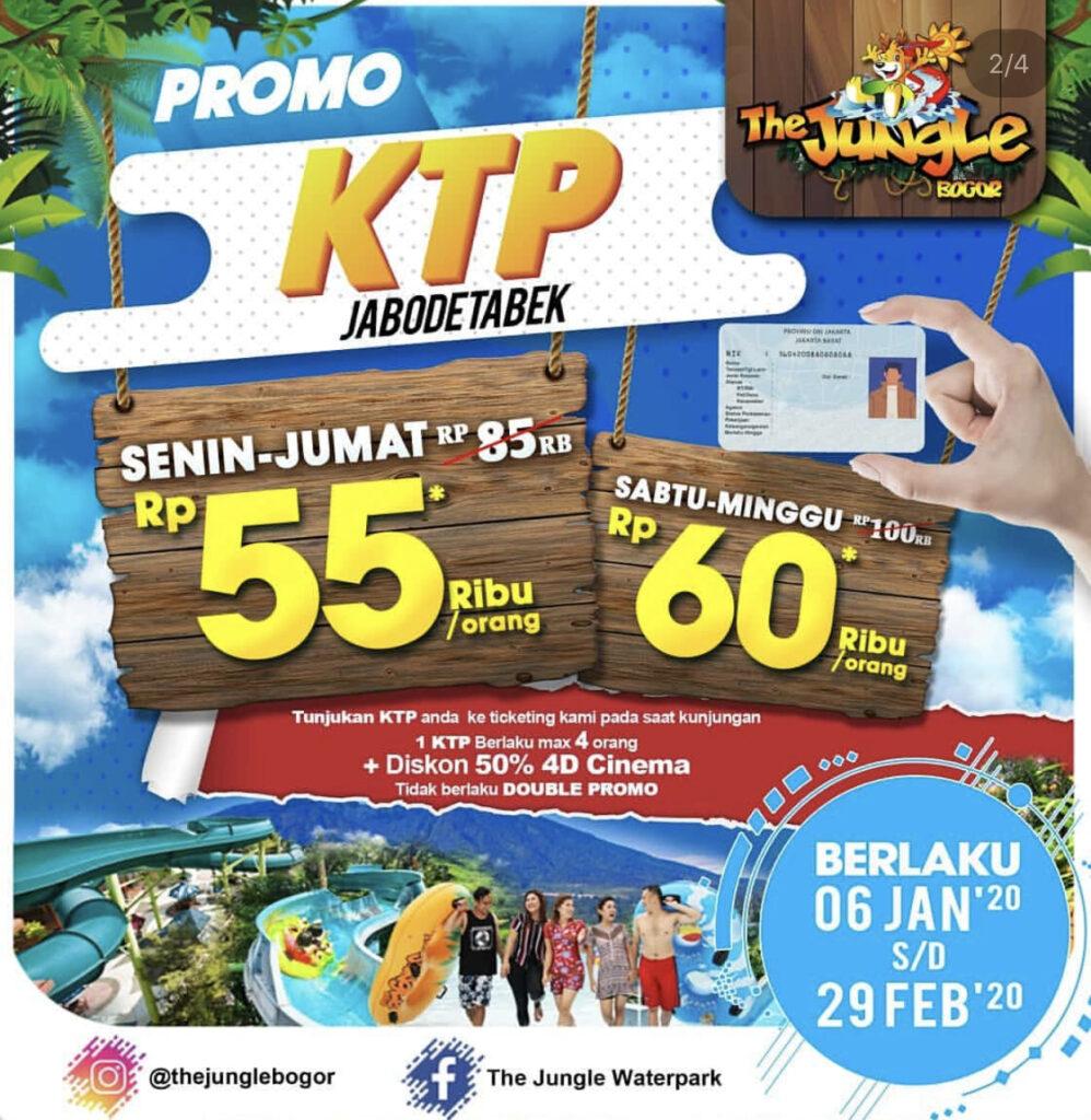 Promo Jungle