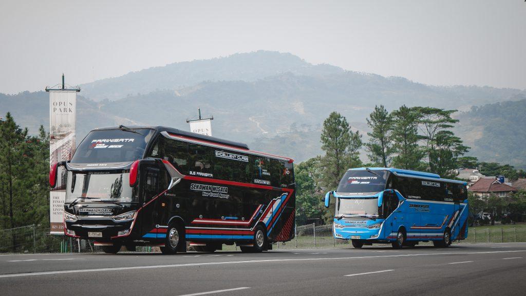 Bus Sekawan 2