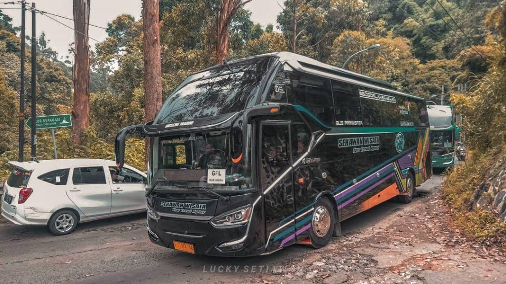 Bus Sekawan 3