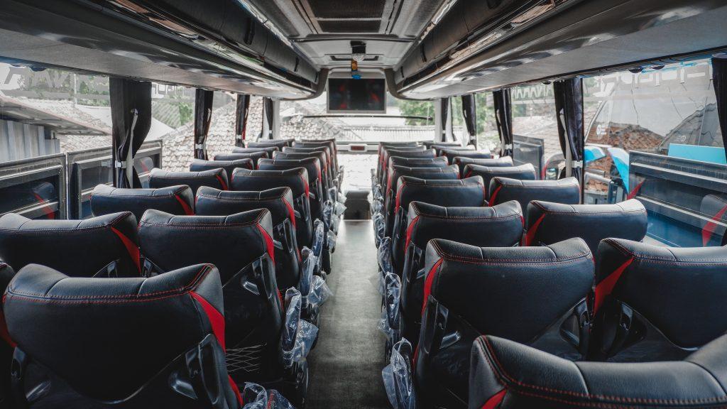 Bus Sekawan 5
