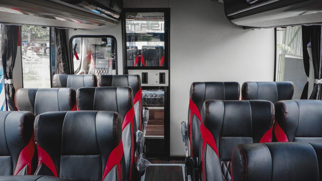 Bus Sekawan 6