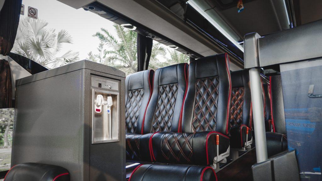 Bus Sekawan 7