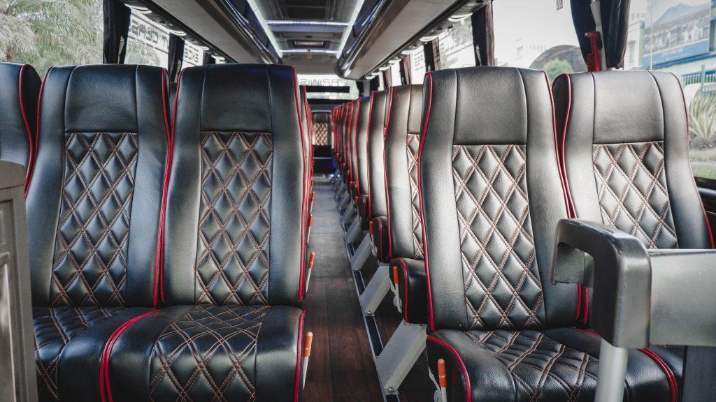 Bus Sekawan 8