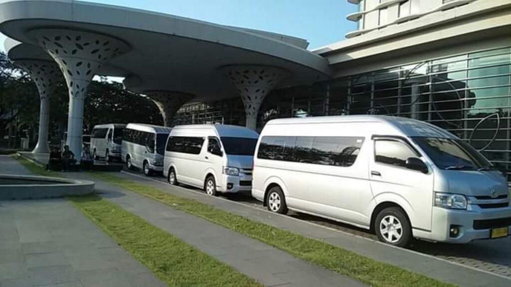 Rental Hiace Bogor